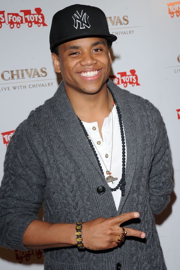 Tristan Wilds Tristan Wilds Wallpapers
